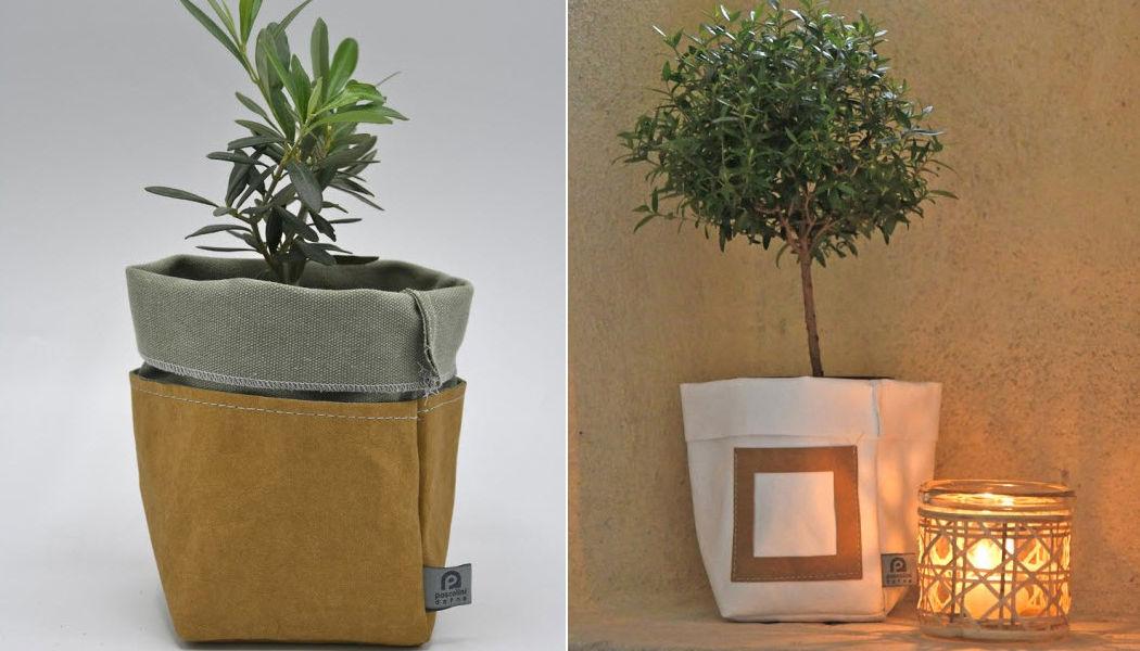 ROTIN ET OSIER Cache-pot Pots de jardin Jardin Bacs Pots  |