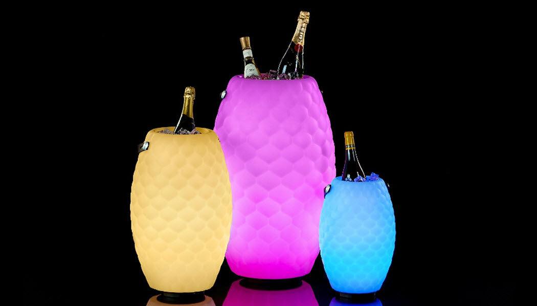JOOULS Lampe de jardin à LED Luminaires de sol Luminaires Extérieur  |