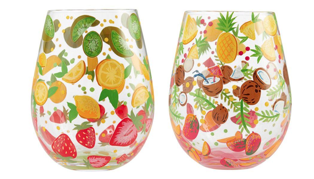 DESIGNS BY LOLITA Verre à vin Verres Verrerie  |
