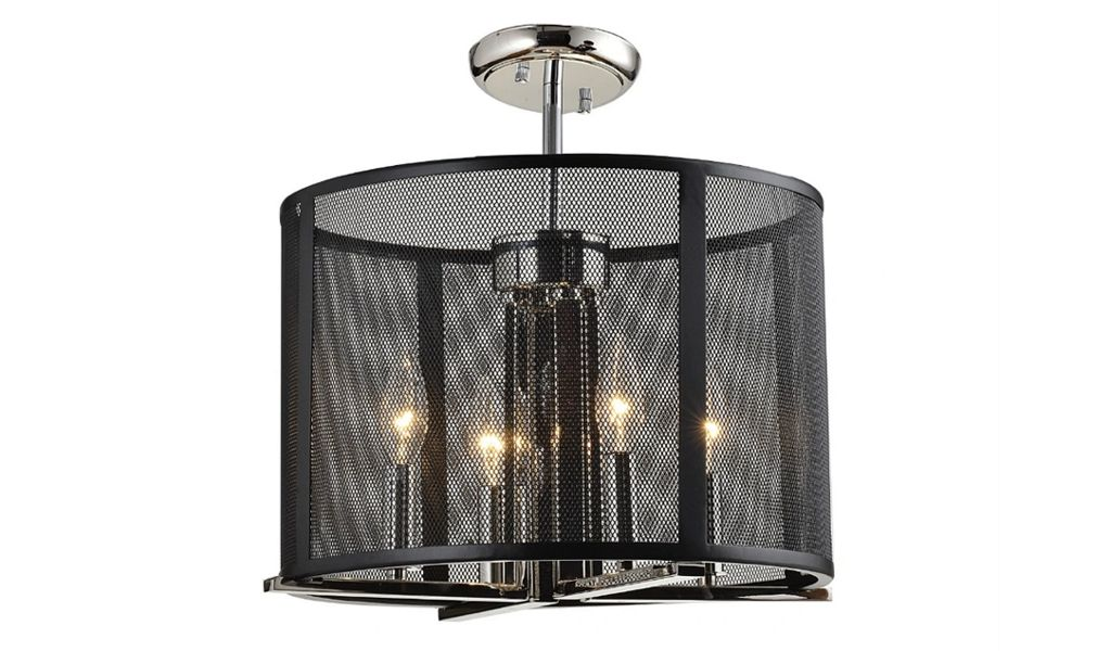 YOUNG LIGHTING Plafonnier Lustres & Suspensions Luminaires Intérieur  |
