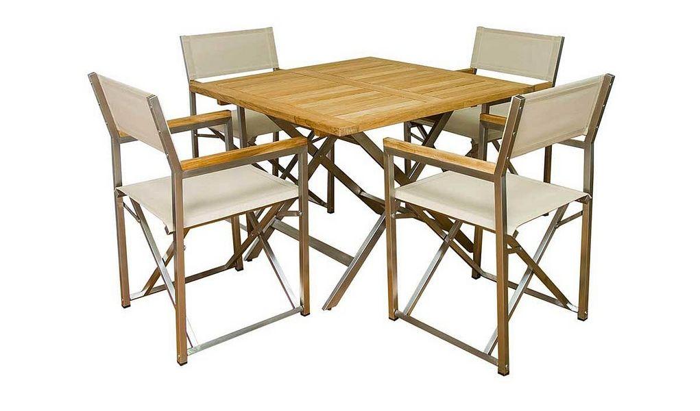GOLF & GARDEN Salle à manger de jardin Tables de jardin Jardin Mobilier  |