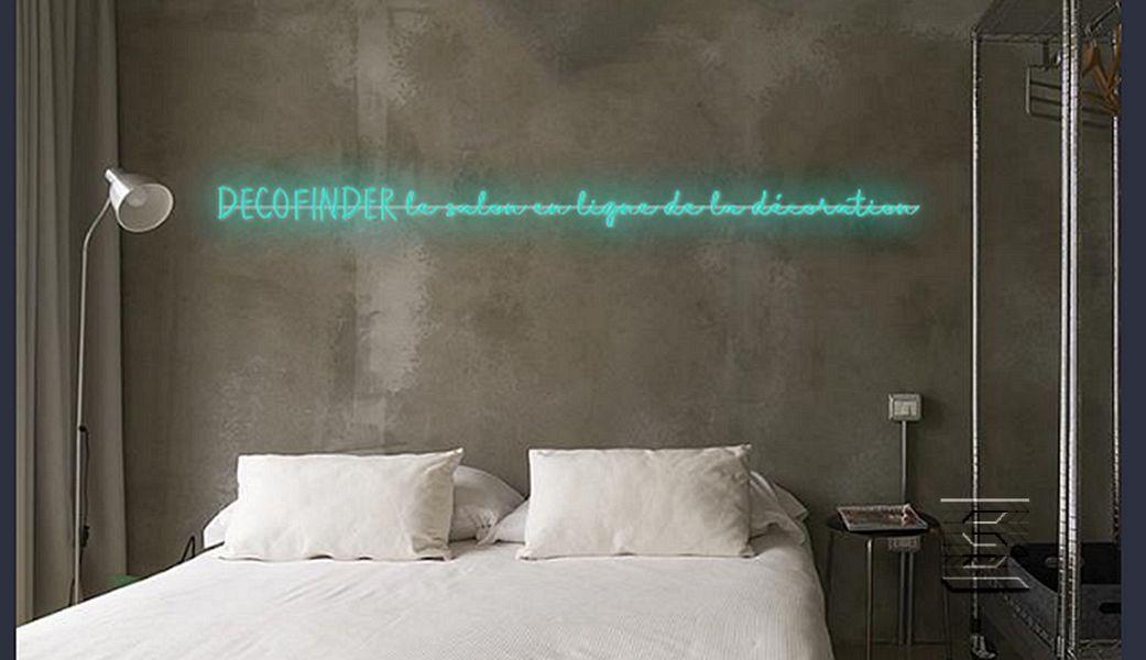 YELLOWPOP Tube néon LED Autres luminaires intérieurs Luminaires Intérieur  |