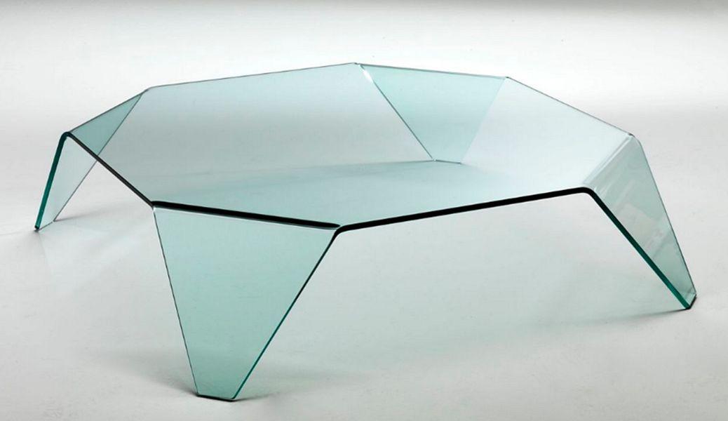VETROTEC Table basse forme originale Tables basses Tables & divers  |