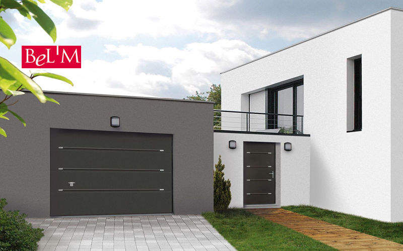 Bel'm    Cave-Garage | Contemporain