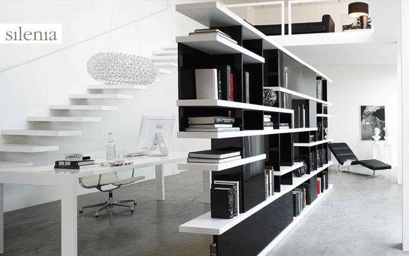 SILENIA    Salon-Bar | Design Contemporain