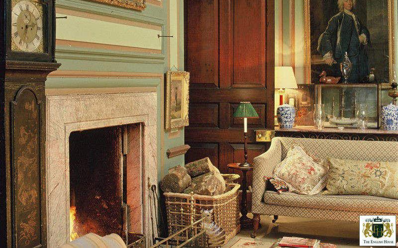 The English House    Salon-Bar | Classique
