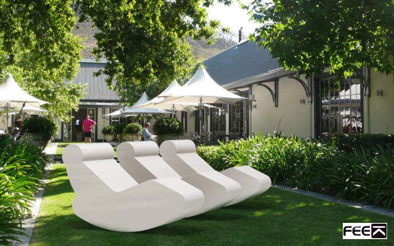 FEEK    Jardin-Piscine   Design
