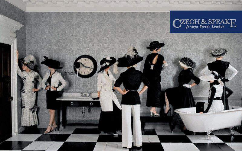 Czech & Speake    Salle de bains | Classique