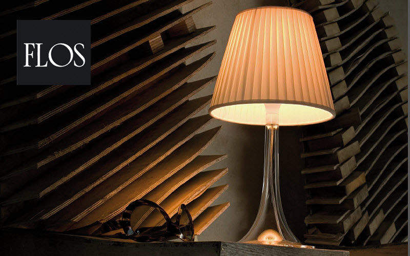 FLOS Lampe de chevet Lampes Luminaires Intérieur Bureau | Design Contemporain