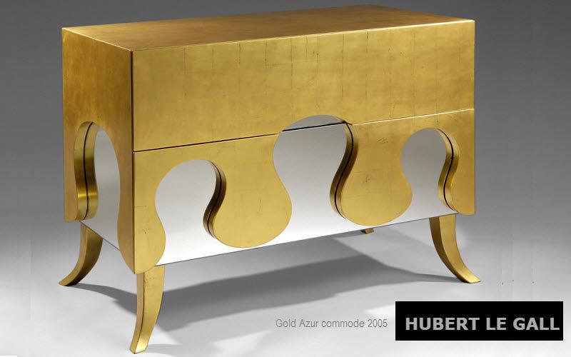 HUBERT LE GALL Commode Meubles à tiroirs Rangements  |
