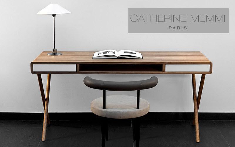Table bureau bureaux et tables decofinder - Deco bureau design contemporain ...