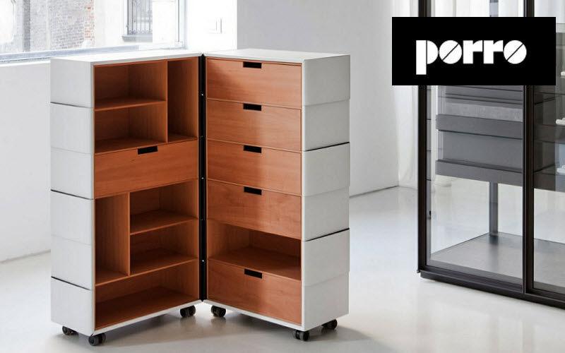 Porro Caisson mobile Armoires et rangements Bureau  |