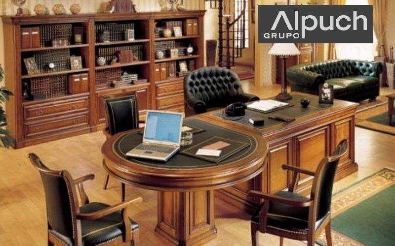 Alpuch Grupo Bureau de direction Bureaux et Tables Bureau   