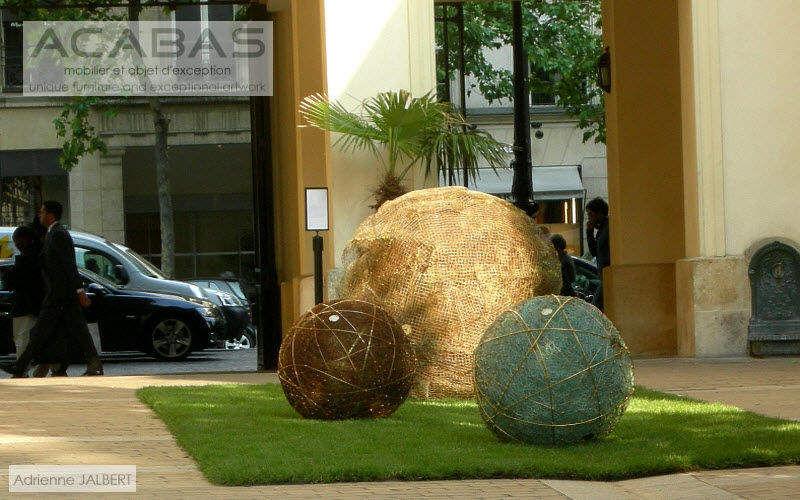ACABAS    Espace urbain | Design Contemporain