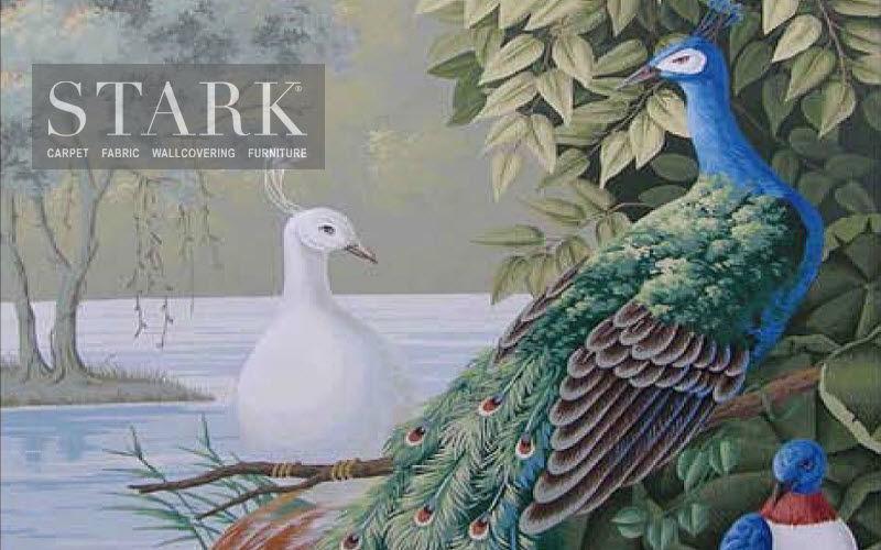 Stark Papier peint panoramique Papiers peints Murs & Plafonds Entrée | Classique