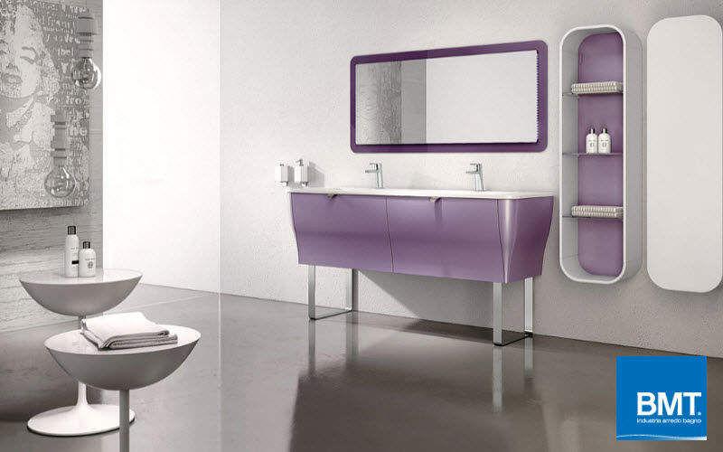 BMT Salle de bains Salles de bains complètes Bain Sanitaires Salle de bains   Design Contemporain