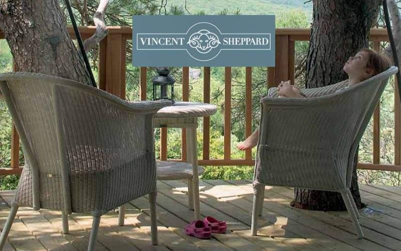 Vincent Sheppard Fauteuil de terrasse Fauteuils d'extérieur Jardin Mobilier  |