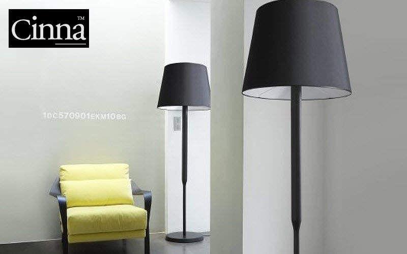 Cinna Lampadaire Lampadaires Luminaires Intérieur  |