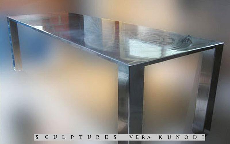 Vera Kunodi Bureau plat Bureaux et Tables Bureau Bureau | Contemporain
