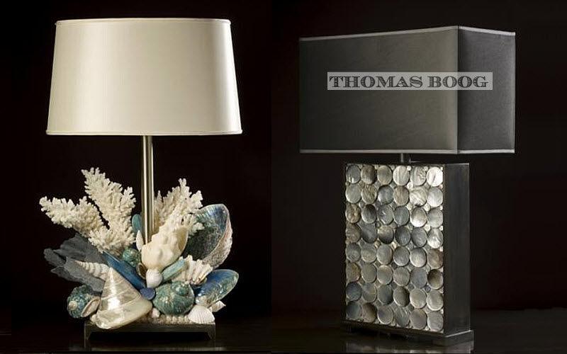 Thomas Boog Lampe à poser Lampes Luminaires Intérieur Entrée  