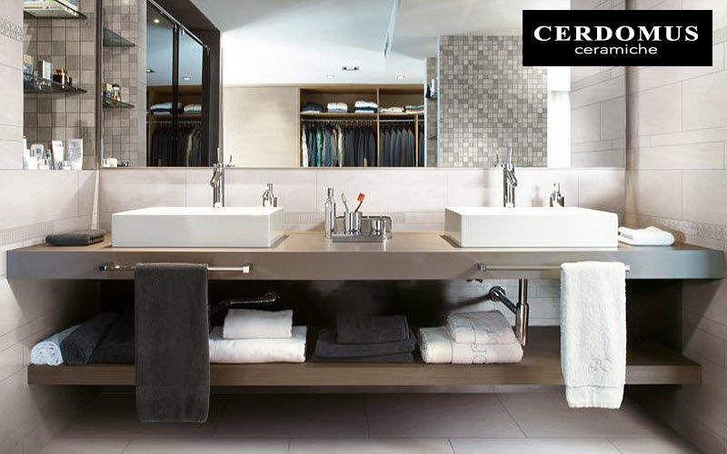 CERDOMUS    Salle de bains | Design Contemporain
