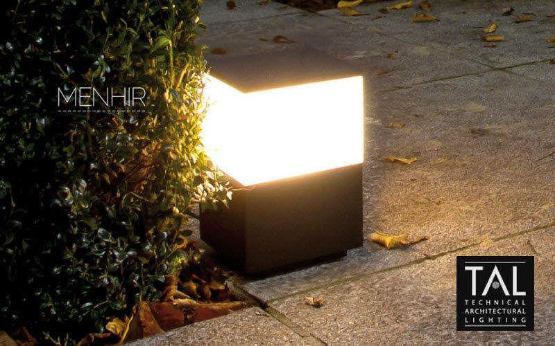 TAL Borne d'extérieur Luminaires de sol Luminaires Extérieur   
