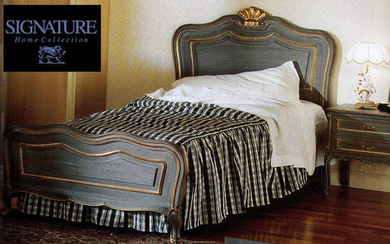 SIGNATURE HOME COLLECTION   