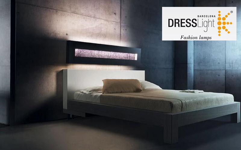 DREssLIGHT BARCELONA Lampe de chevet Lampes Luminaires Intérieur Chambre |