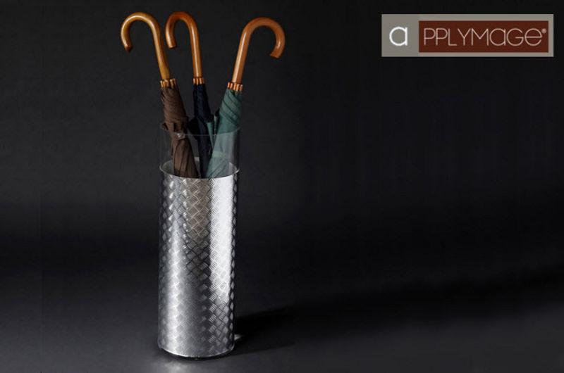 Porte parapluies meubles et accessoires pour l 39 entr e - Porte photo maison du monde ...