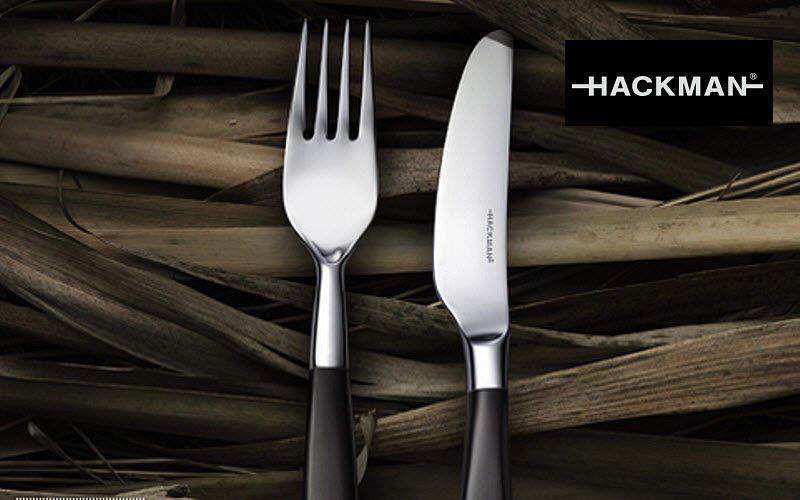 Hackman Couverts de table Couverts Coutellerie  | Design Contemporain
