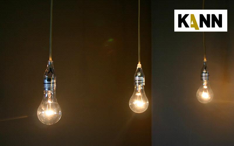 KANN DESIGN Suspension Lustres & Suspensions Luminaires Intérieur  |