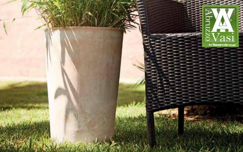 ABRUZZO VASI Pot de jardin Pots de jardin Jardin Bacs Pots  |