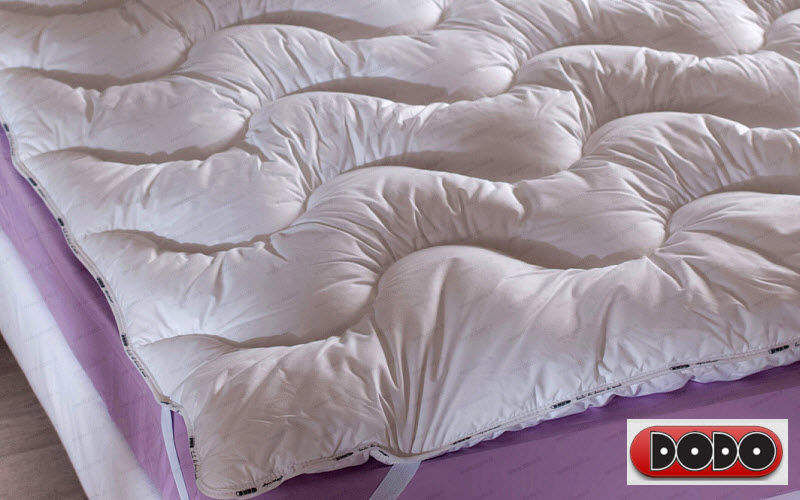 surmatelas matelas decofinder. Black Bedroom Furniture Sets. Home Design Ideas