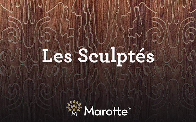 Marotte Panneau de bois sculpté Divers Objets décoratifs Objets décoratifs  |