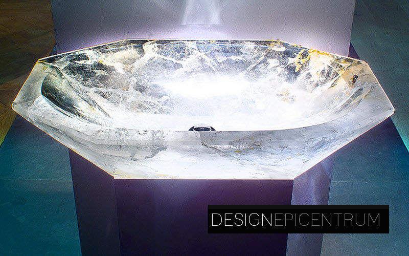 DESIGN EPICENTRUM Vasque à poser Vasques et lavabos Bain Sanitaires  |