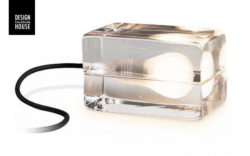 Design House Stockholm Lampe à poser Lampes Luminaires Intérieur Bureau |