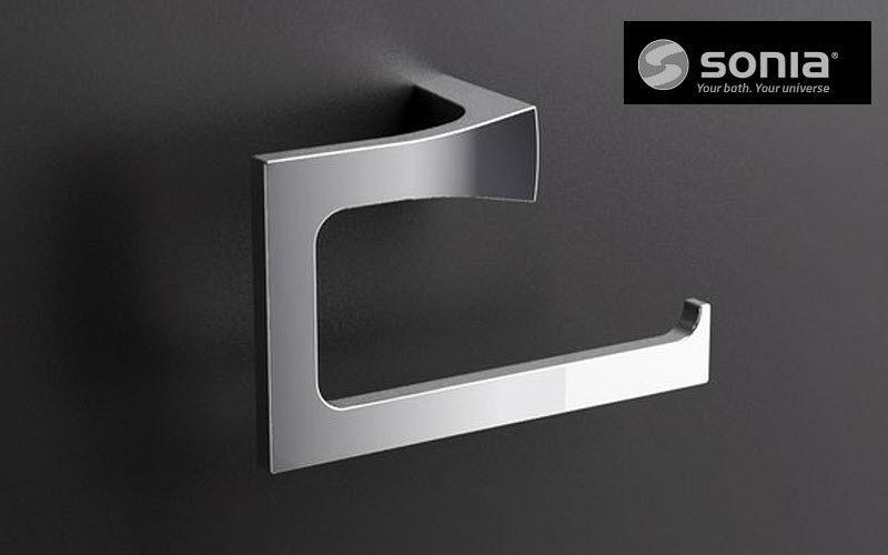 Anneau porte serviette accessoires de salle de bains - Accessoires salle de bains design ...