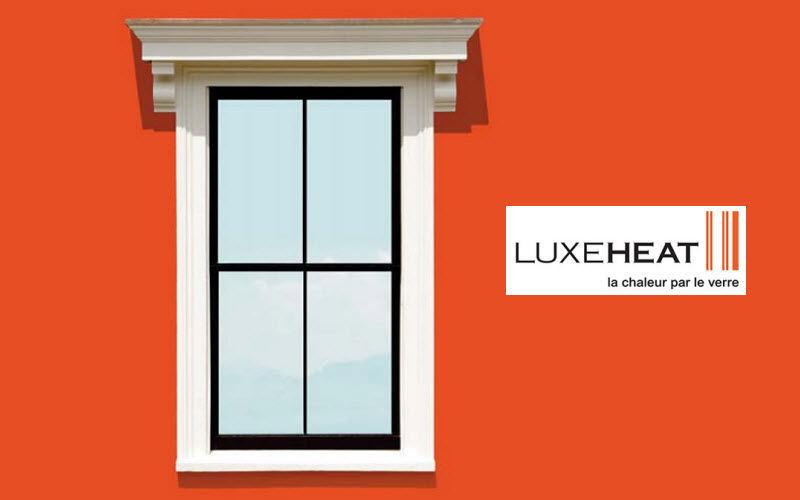 LUXEHEAT Fenêtre chauffante Fenêtres Portes et Fenêtres  |
