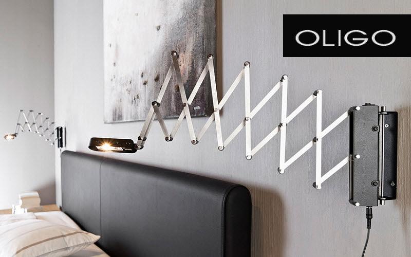 Oligo Applique extensible Appliques d'intérieur Luminaires Intérieur  |