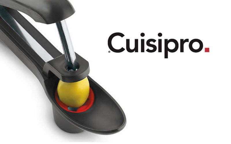 Cuisipro Dénoyauteur à olives Accessoires de cuisine Cuisine Accessoires  |