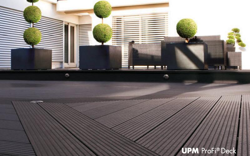 UPM PROFI Plancher de terrasse Sols extérieurs Sols  |