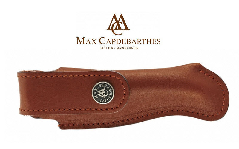 Max Capdebarthes Etui à couteau Couteaux Coutellerie  |