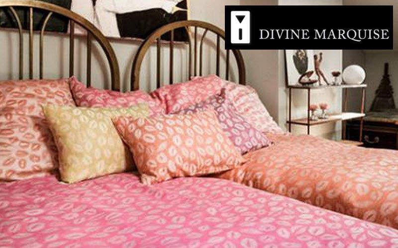 DIVINE MARQUISE Parure de lit Parures de lit Linge de Maison  |