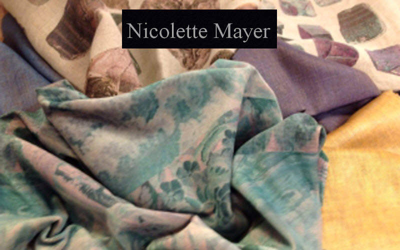 NICOLETTE MAYER COLLECTION     |