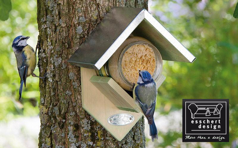 Esschert Design Mangeoire à oiseaux Ornements de jardin Extérieur Divers  |