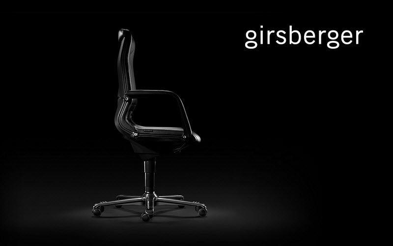 GIRSBERGER     |