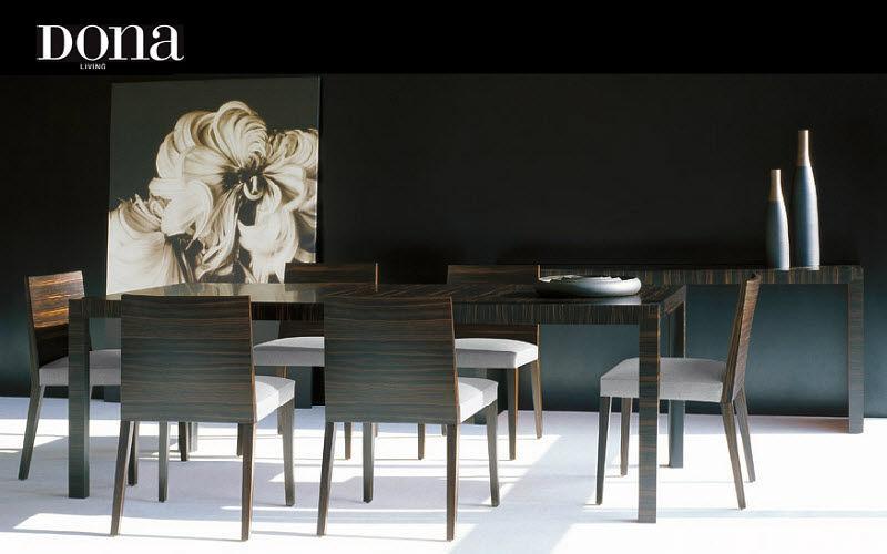 Dona Living Salle à manger Tables de repas Tables & divers  |