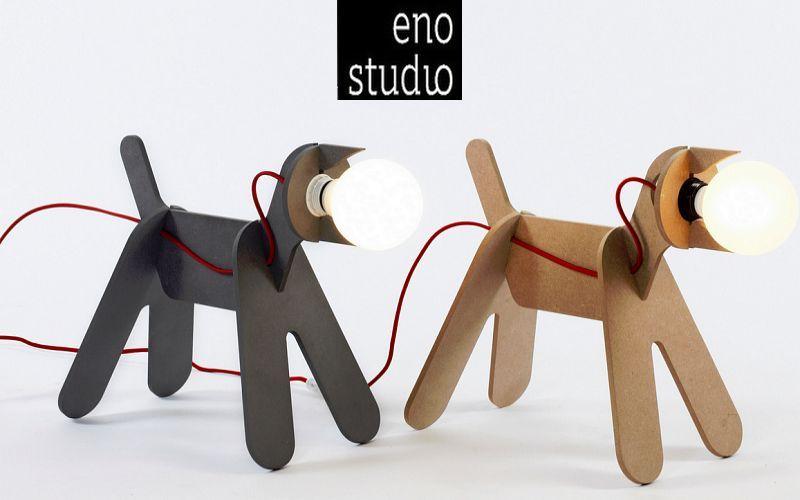 ENO STUDIO Lampe à poser Lampes Luminaires Intérieur  |