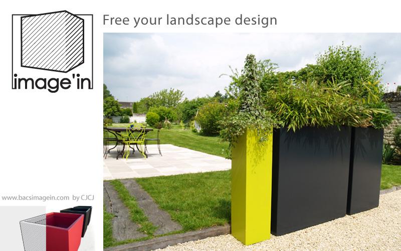 terrasse bac fleurs design accueil design et mobilier. Black Bedroom Furniture Sets. Home Design Ideas