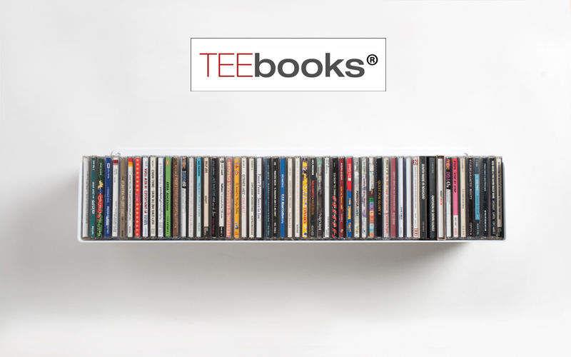 TEEBOOKS Etagère Etagères Rangements  |